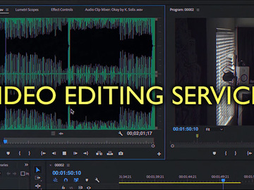 Professional Product Video Editing for Etsy
