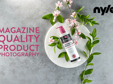 Etsy Service: Magazine Quality Product Photography for your Etsy Shop