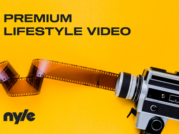 High-Quality Lifestyle Video for Your Product