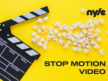 Stop Motion Animation Video for Your Brand
