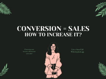 Etsy Service: We Will Help You Increase Conversion Rate  ! <Call Live 1 hour>