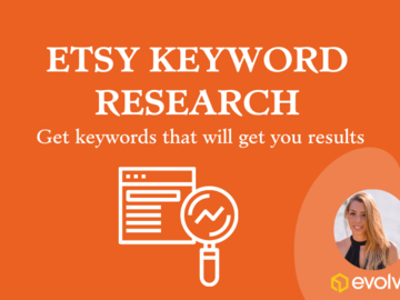 SEO Keywords & Tags to Maximize Impressions and Sales